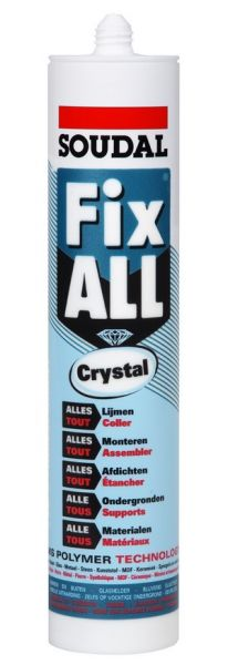 Colle FIX-ALL Crystal