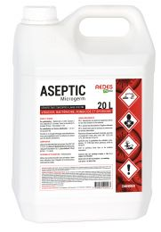 ASEPTIC MICROGERM 20L